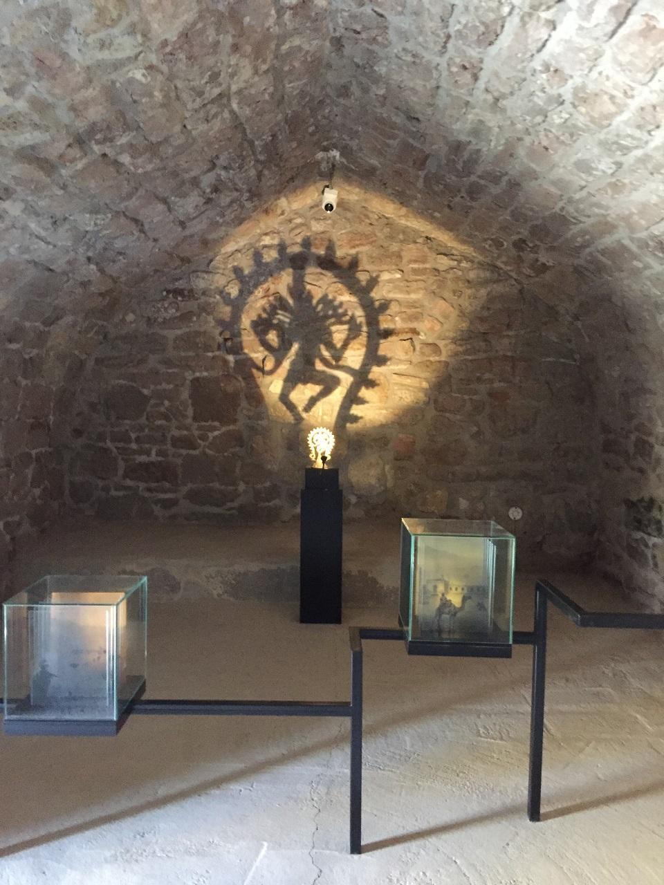 Прикосновение к истории Баку