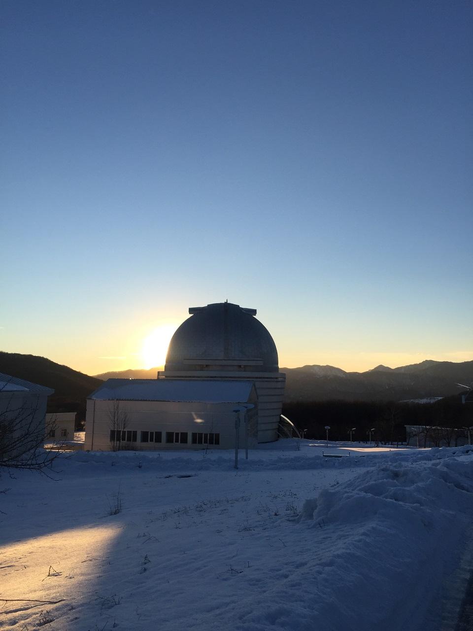 Шемахская астрофизическая обсерватория