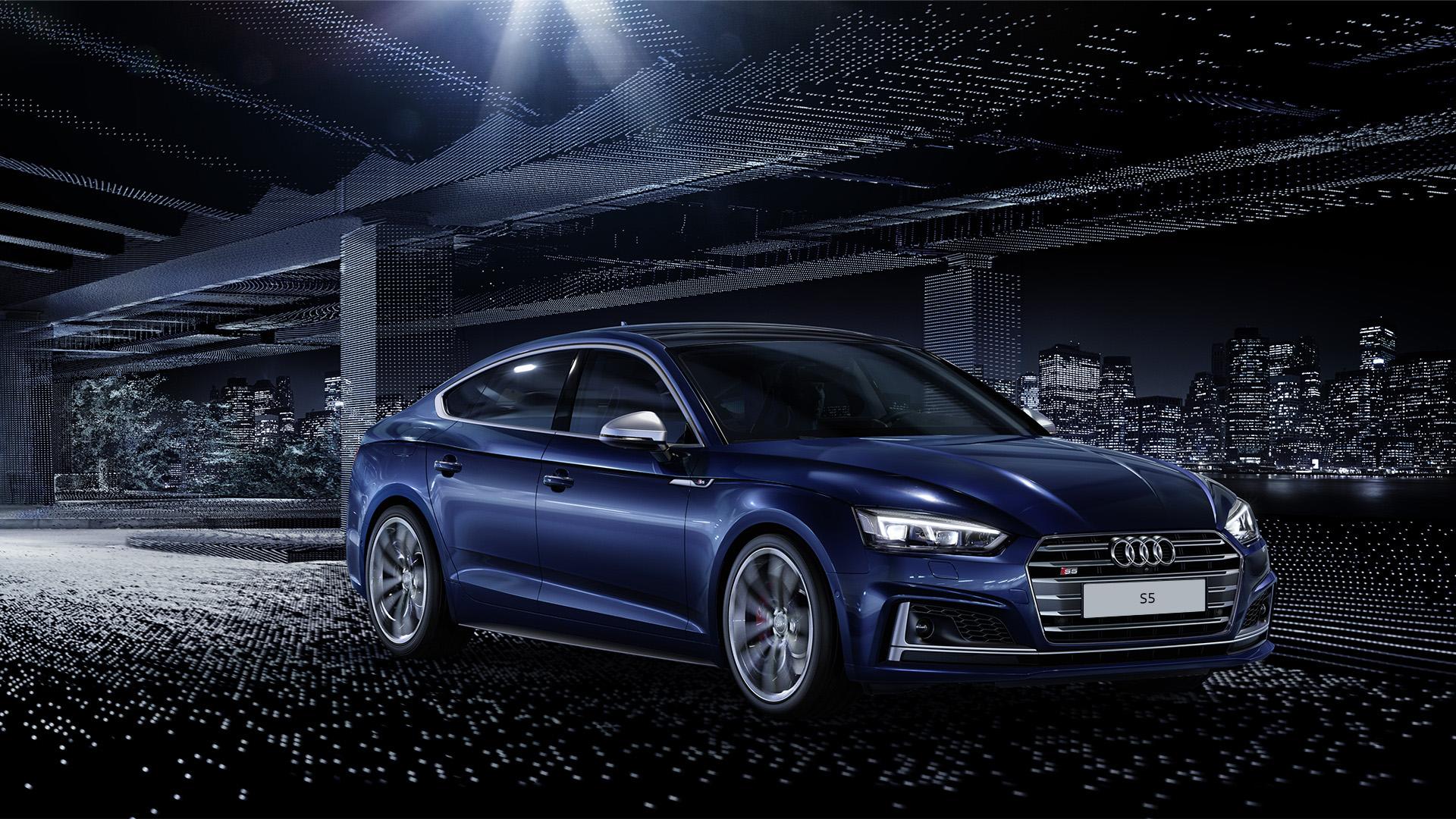 Audi A5 Sportback признан лучшим в своем классе
