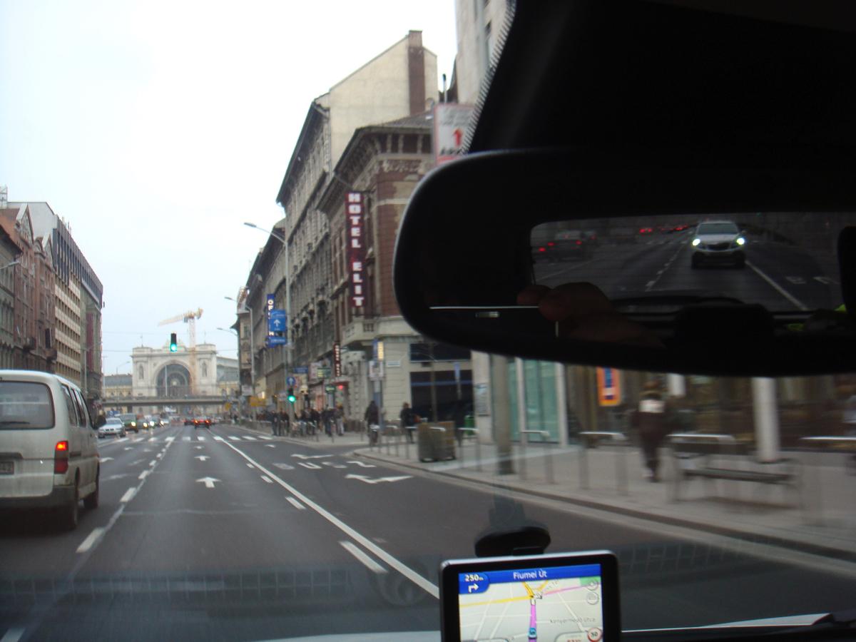 Opel Mokka: и - автобан на Вену.