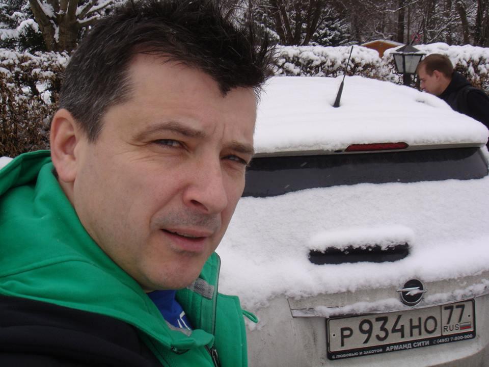 Opel Mokka. Вадим Шитко: А мы, уставшие но довольные, готовимся ко встрече второй группы журналистов!