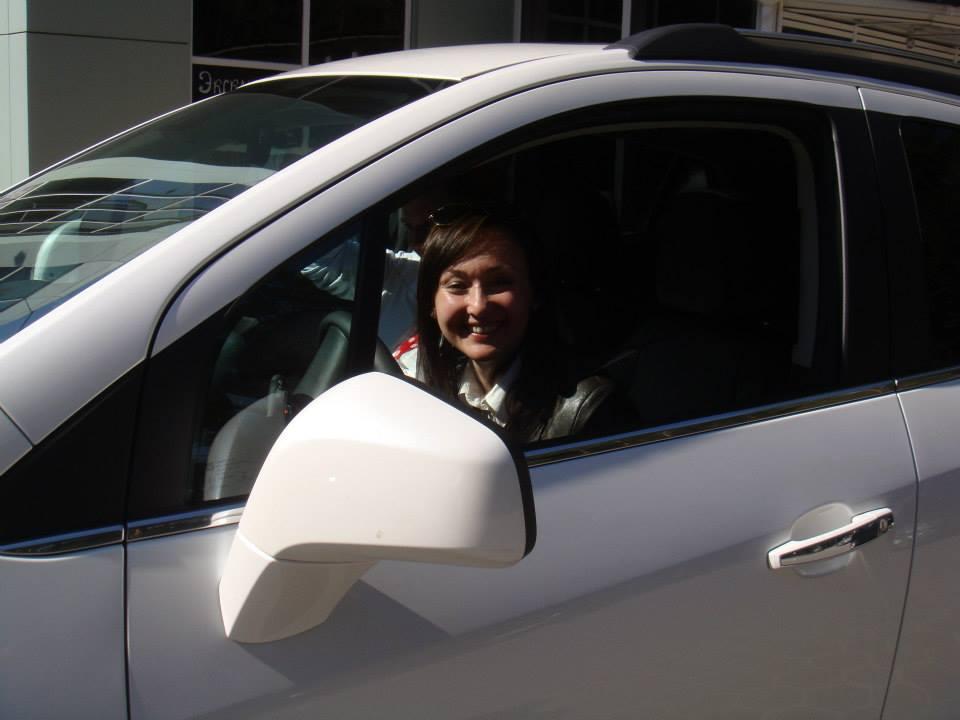 KIA Soul new: дороги Подмосковья являются отличным «полигоном» для дорожных испытаний городских автомобилей