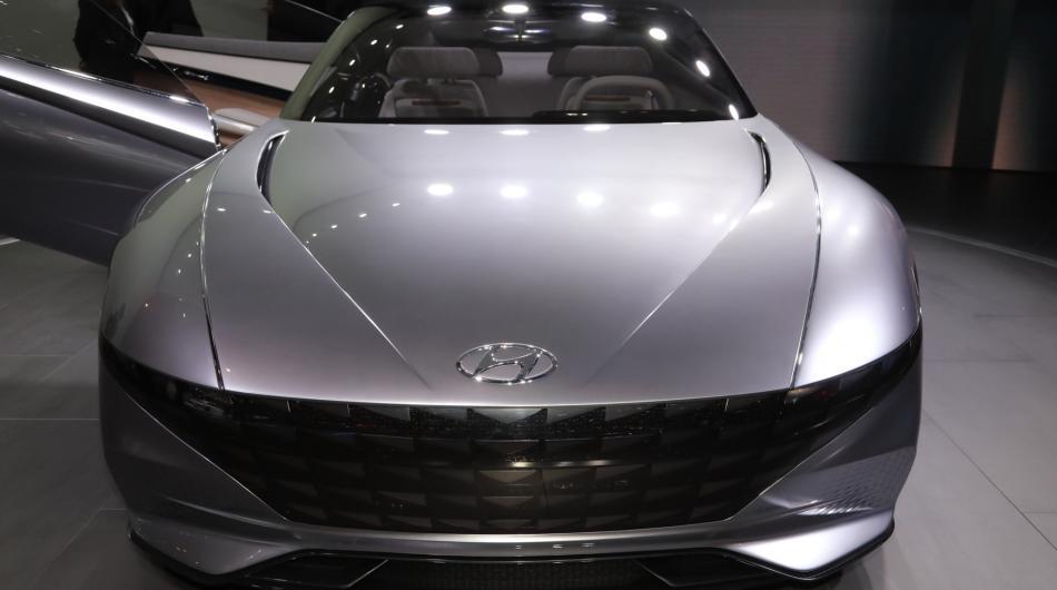 Hyundai Fil Rouge