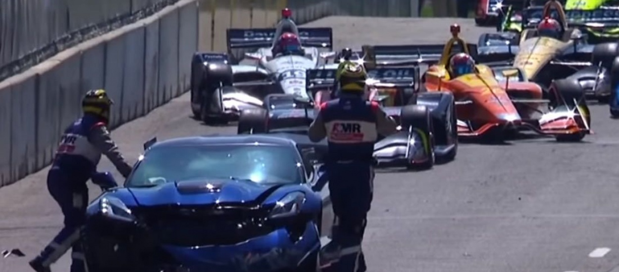 Гран-При IndyCar