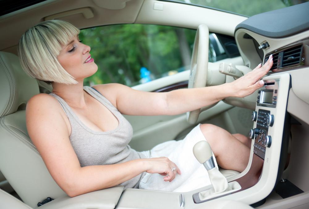 Как спастись водителю от жары